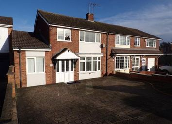 3 bed semi-detached house for sale in Whitefield Road, Duston, Northampton, Northamptonshire NN5