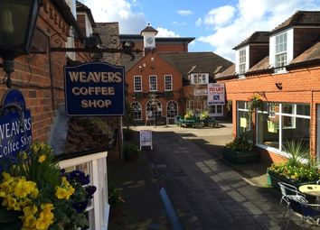 Thumbnail Retail premises to let in Weavers Walk, Newbury