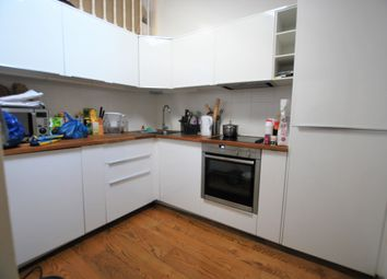 Thumbnail 2 bed mews house to rent in Mountgrove Road, London