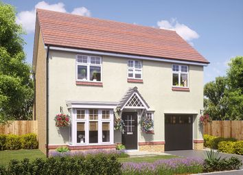 Thumbnail 3 bed detached house for sale in Reynolds Place, Worsley Road North, Walkden