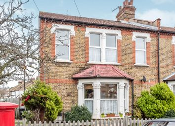 2 bed maisonette for sale in Kitchener Road, Thornton Heath CR7