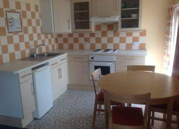 Thumbnail 1 bed flat to rent in Bright Crescent, Bridlington