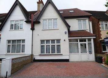 Thumbnail 6 bed end terrace house to rent in Vectis Road, Tooting