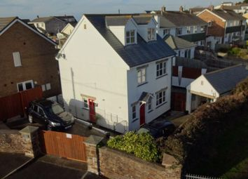 Thumbnail 4 bed detached house for sale in Richmond Road, Appledore, Bideford