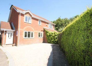 Thumbnail 1 bed property to rent in Ormonds Close, Bradley Stoke, Bristol