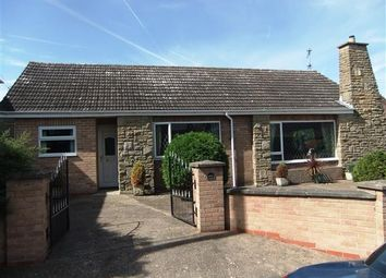 Thumbnail 3 bed detached bungalow for sale in Queen Street, Kirton Lindsey, Gainsborough