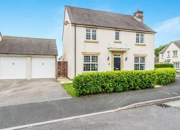 Thumbnail 4 bed detached house for sale in Callington, Cornwall, 38 Werrington