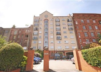 Thumbnail 1 bedroom flat for sale in The Mill House, Ferry Street, Bristol