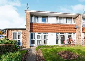 Thumbnail 6 bed semi-detached house to rent in Somner Close, Canterbury