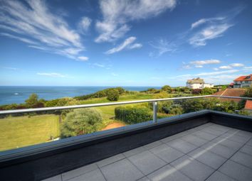 2 bed flat for sale in The Lookout, Holbeck Hill, Scarborough YO11