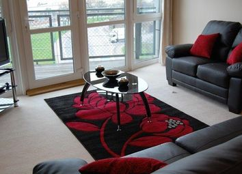 Thumbnail 3 bed flat to rent in Links Road, Aberdeen