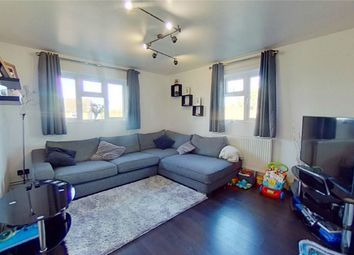 Thumbnail 2 bed flat for sale in Cornerfield, Hatfield, Hertfordshire