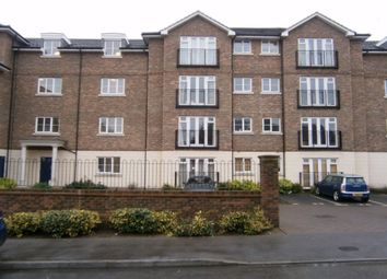 Thumbnail 2 bed flat to rent in Trinity Court, Baker Crescent, Dartford