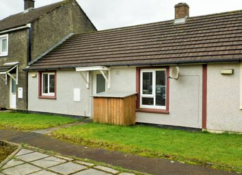Thumbnail 2 bed bungalow for sale in Maesamlwg, Tregaron