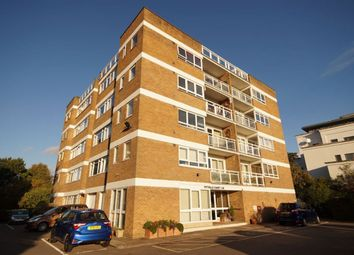 Thumbnail 2 bed flat to rent in Pittville Court Flats, Albert Road, Cheltenham