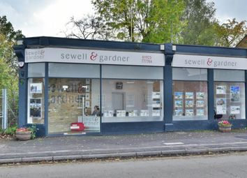 Thumbnail Retail premises for sale in Watford Road, Croxley Green