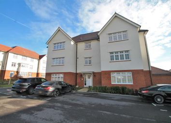 2 bed flat for sale in Frost Close, Weldon, Swanscombe DA10