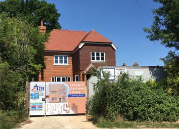 4 bed detached house for sale in The Street, Compton, Guildford, Surrey GU3