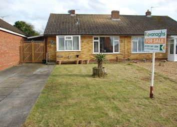 Thumbnail 2 bed semi-detached bungalow for sale in Seymour Road, Trowbridge