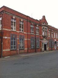 Thumbnail Commercial property for sale in Salisbury Street, Darlaston, Wednesbury