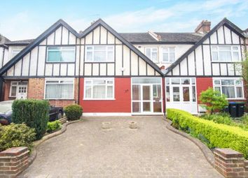 Thumbnail 3 bed terraced house for sale in Betstyle Road, Arnos Grove, London, .