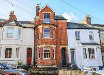 1 bed flat for sale in Argyle Street, Oxford OX4