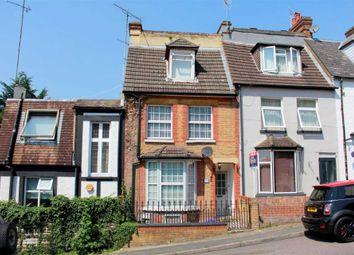 Thumbnail 3 bedroom detached house for sale in Glenview Road, Hemel Hempstead