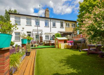 Thumbnail 2 bed terraced house for sale in Mill Hall, Aylesford