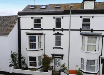 Thumbnail 4 bed terraced house for sale in Northumberland Place, Teignmouth