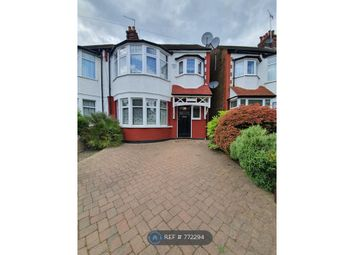 3 bed semi-detached house to rent in Connaught Gardens, London N13