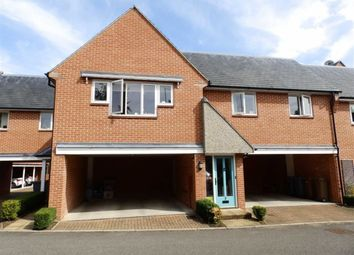 Thumbnail 2 bed flat for sale in Grant Rise, Woodbridge, Suffolk