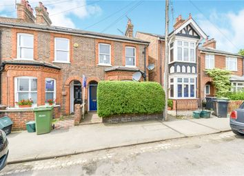 Thumbnail 1 bed flat for sale in Royston Road, St. Albans, Hertfordshire