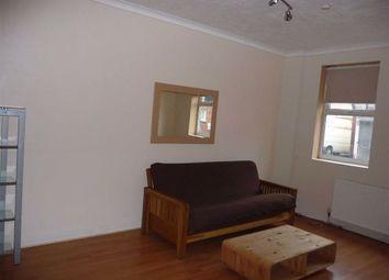 Thumbnail 1 bed flat to rent in High Street, Deeside, Flintshire