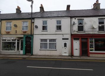 Thumbnail 2 bed flat for sale in Victoria Place, Bethesda, Bangor, Gwynedd