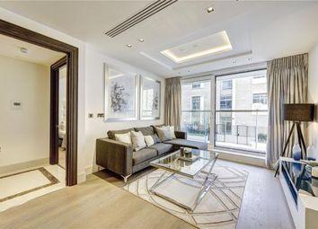 Thumbnail 1 bed flat to rent in Bridgeman House, 375 Kensington High Street, London