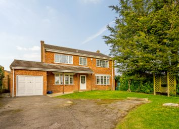 Thumbnail 4 bed detached house for sale in Newland House, Nr Westbury On Severn