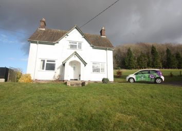 Thumbnail 3 bed detached house to rent in Compton Bassett, Calne