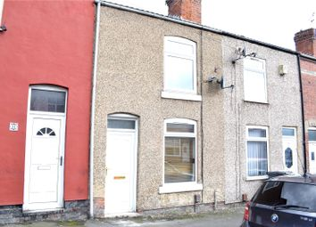 Thumbnail 2 bed terraced house to rent in Little Hallam Lane, Ilkeston, Derbyshire