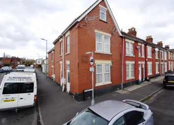 Thumbnail 4 bedroom end terrace house for sale in Collins Street, Avonmouth, Bristol