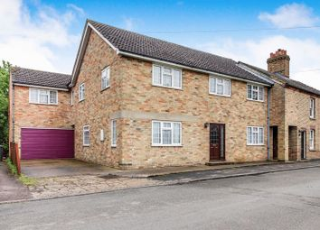 5 bed country house for sale in The Green, Eltisley, St. Neots PE19