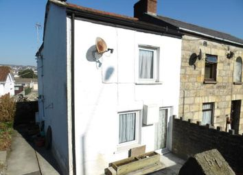 2 bed end terrace house for sale in St Austell, Cornwall, England PL25