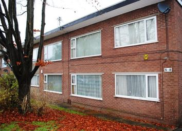 Thumbnail 2 bedroom flat for sale in Worcester Road, Cheadle Hulme, Cheadle, Greater Manchester