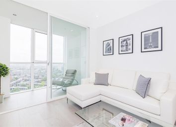Thumbnail 1 bed flat for sale in Sky Gardens, 143-161 Wandsworth Road, Nine Elms, London