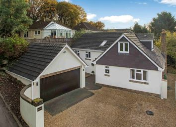 Thumbnail 4 bed detached house for sale in Rose Hill, Waterlooville