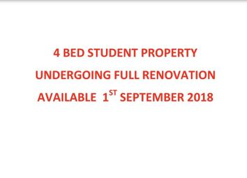 Thumbnail 4 bed semi-detached house to rent in Mabfield Road, Fallowfield, Manchester