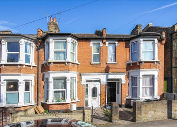 Thumbnail 3 bed terraced house for sale in Knotts Green Road, Leyton, London