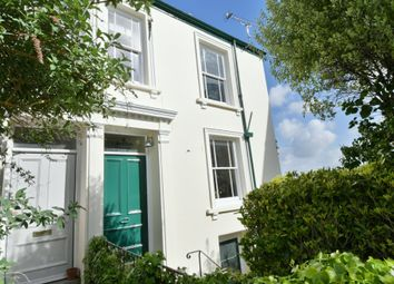 Thumbnail 3 bed semi-detached house to rent in Falmouth