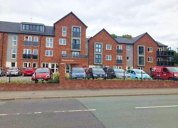 Thumbnail 2 bed flat for sale in Monton Road, Eccles, Manchester