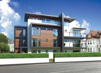 Thumbnail 3 bedroom flat for sale in Needles Point, 18 St Catherine's Road, Southbourne, Dorset