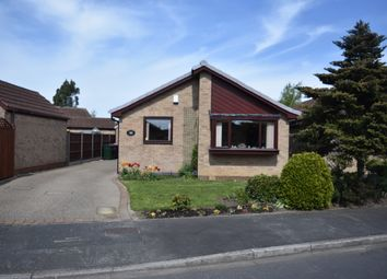 Thumbnail 2 bed detached house for sale in Radford Close, Ravenfield, Rotherham